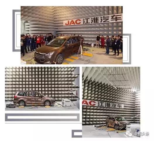 首次公开试验测试实力,深入揭秘江淮瑞风R3商务品质实力