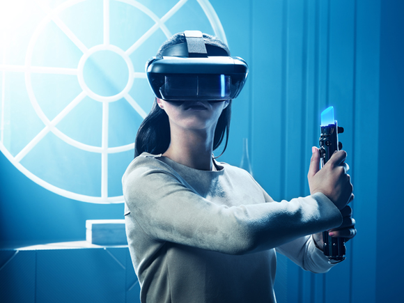IGS首届VR/AR/MR+竞技娱乐特展明日启幕 揭示业界四