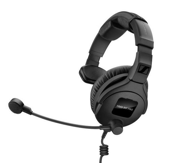 森海塞尔推5款监听级耳机,可定制个性铭牌图片
