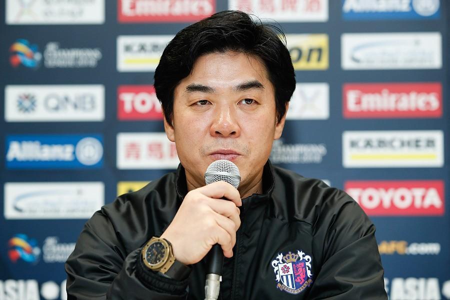韩国教练两次蔑视恒大均遭打脸 害惨日本双冠王恐被逐出亚冠