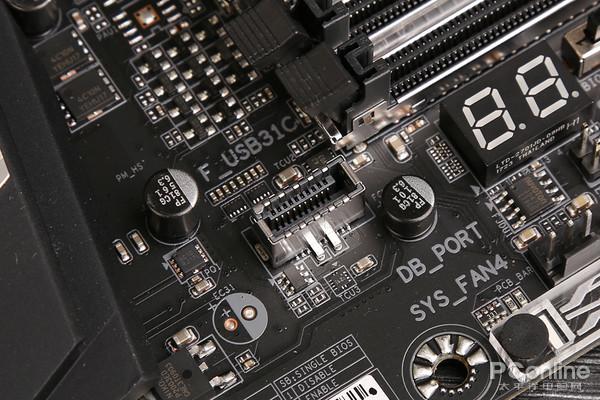 X470主板评测