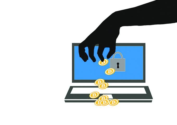 """冰岛比特币大盗越狱 这样做当心电脑变""""矿机""""!"""