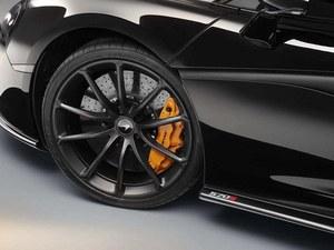 迈凯伦570S Spider特别版官图 更多样化