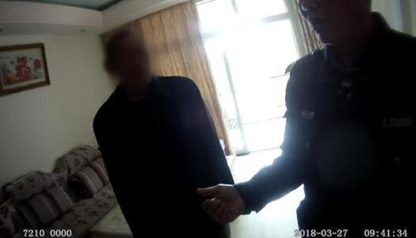 重庆一逃犯越狱潜逃40年被抓 亲兄弟当天就提供线索