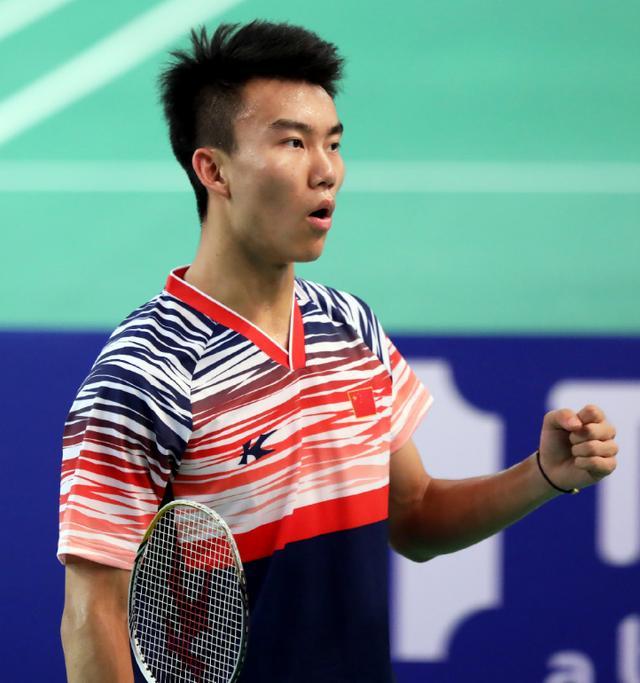 马来西亚挑战赛:国羽四项进八强,18岁小将有望获得双料冠军!