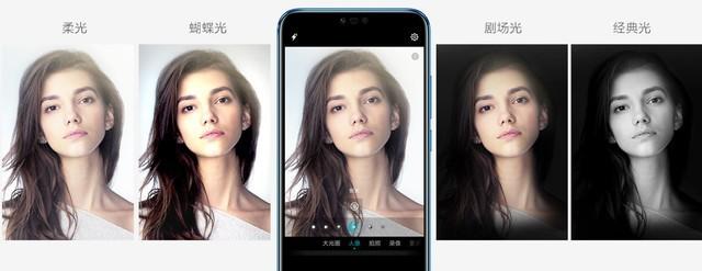 细数AI摄影玩法 除了美颜还能这么操作