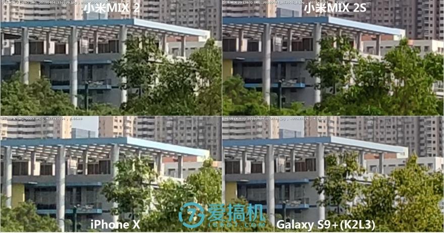 水桶旗舰 小米MIX 2S详细评测