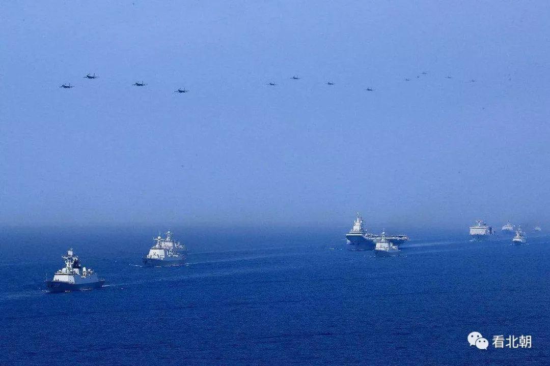 所谓百年海军是不是个伪命题?美国海军近代崛起明明只有二三十年