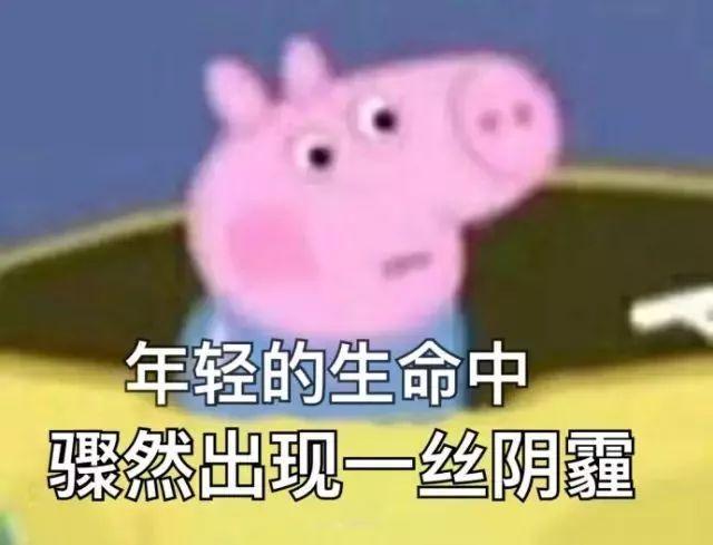 小猪佩奇身上纹凭啥就是社会人?