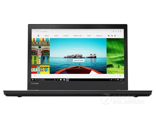 ThinkPad A475(20KL0006CD) AMD系列处理器,180°翻转,全尺寸键盘,指纹识别