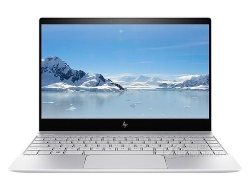 惠普ENVY 13-AD110TU(2LS96PA) 酷睿8代处理器,轻薄金属机身,背光键盘,核心显卡