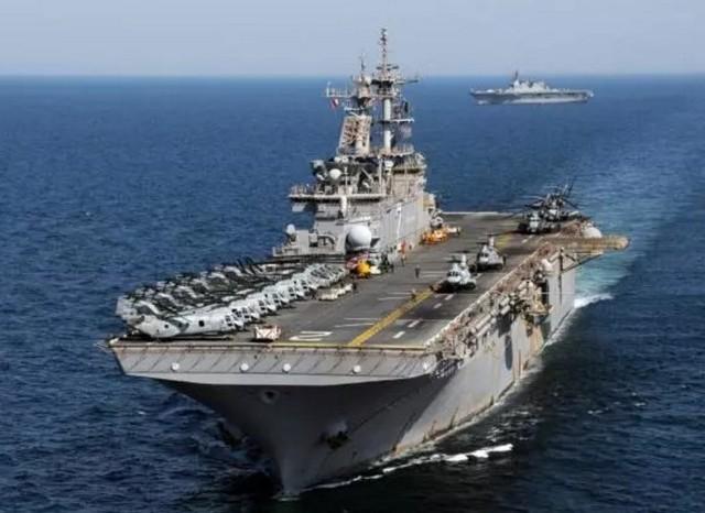 金属打印新机遇?美国海军增加对战舰金属3D打印的投资