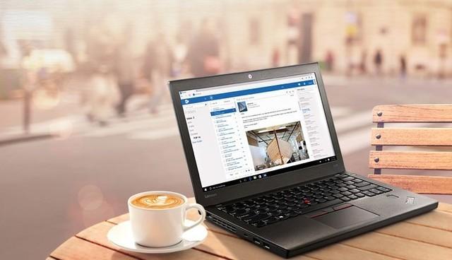 小尺寸轻薄商务 ThinkPad A275京东6999