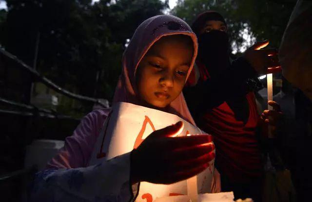 强奸幼女,在印度终于入死刑