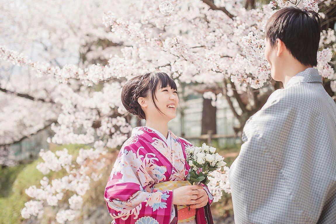 """终于等到你!日本推出""""共享女友"""",三种类型任你选择,还能结婚?"""