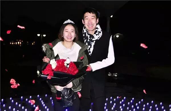国乒世界冠军队内恋爱修成正果 盛邀队友参加婚礼