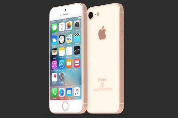 iPhone SE二代可能下月发 外观无惊喜