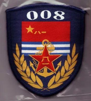 海军识别标志里的秘密 多年的老海军都不一定清楚