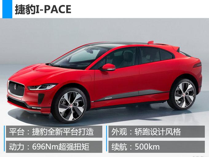 24个小时太长不如现在看看北京车展的新车-图5