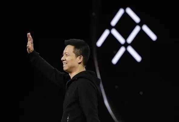 贾跃亭:从一个大专会计结业生,到资本运作的高手