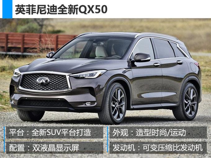 24个小时太长不如现在看看北京车展的新车-图7