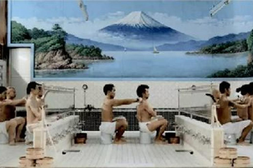 日本的澡堂洗一次贵不贵,有何特别之处?今天终于知道了