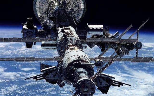 这国为何松口同意中国参与国际空间站?专家:我们要保持头脑清醒