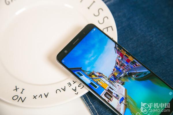 海信V+手机评测 游戏利器配年轻的心!