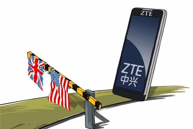 1万亿芯片进口背后:中国曾占全球六成市场,最终败退美国