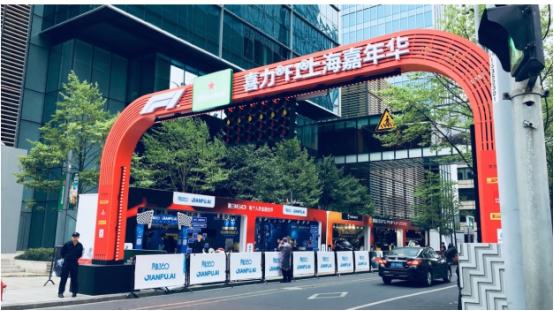 中国大奖赛轰鸣在即 融360抢占F1嘉年华官方合作唯一中国赛道