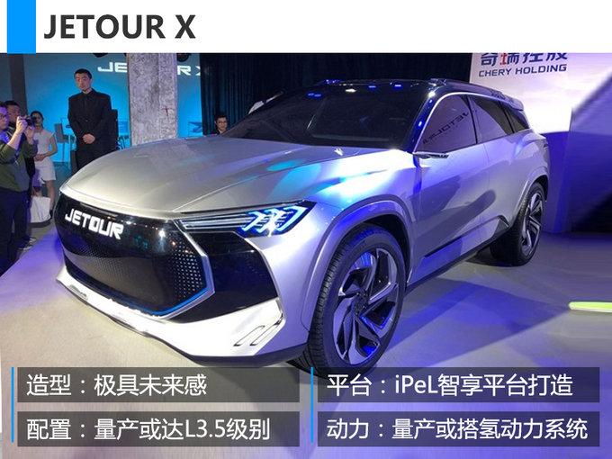 24个小时太长不如现在看看北京车展的新车-图10