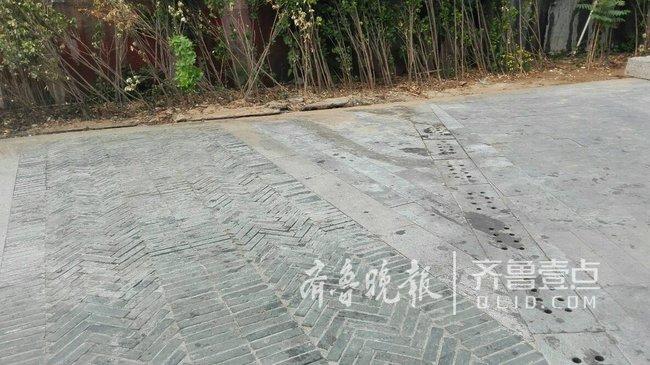 壹点报道立竿见影!济南宽厚里的外溢污水消失了-郑州市疏通下水道,大型雨污水管道疏通清淤,化粪池清理.