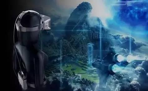 VR技术:浅谈关于虚拟现实系统的分类,这些你知道吗?