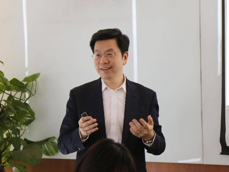 """李开复继续""""布道"""",创新工场想做中国最懂AI的VC"""