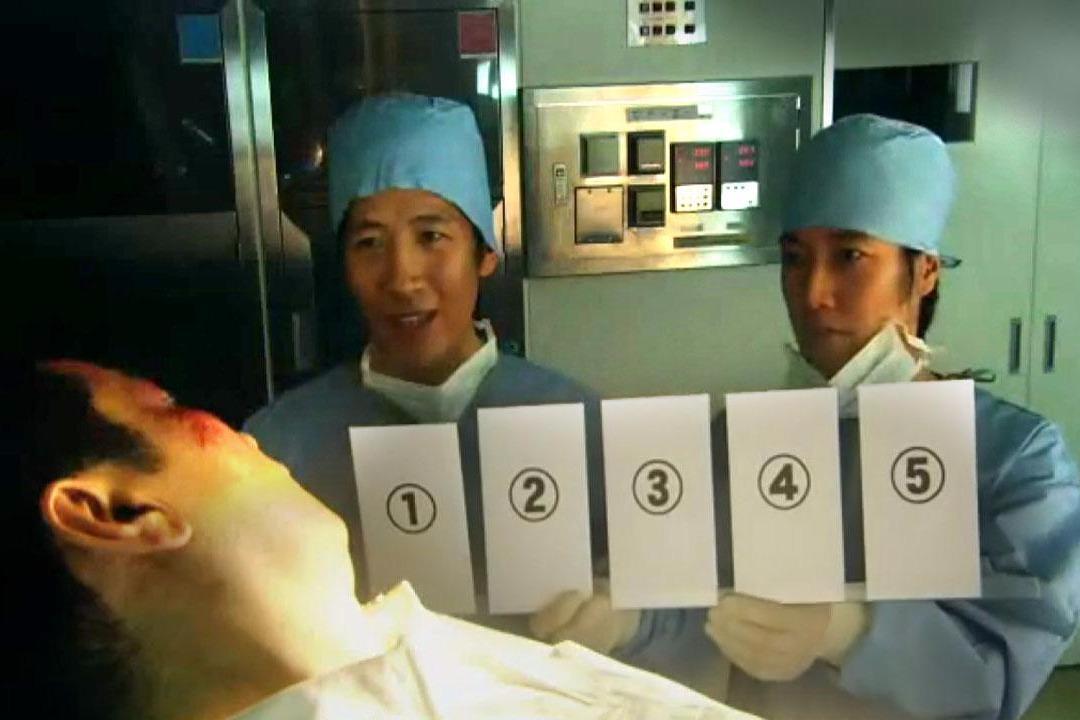 日本超坑人医院,手术前必须参与智力问答,答错医生就放弃治疗