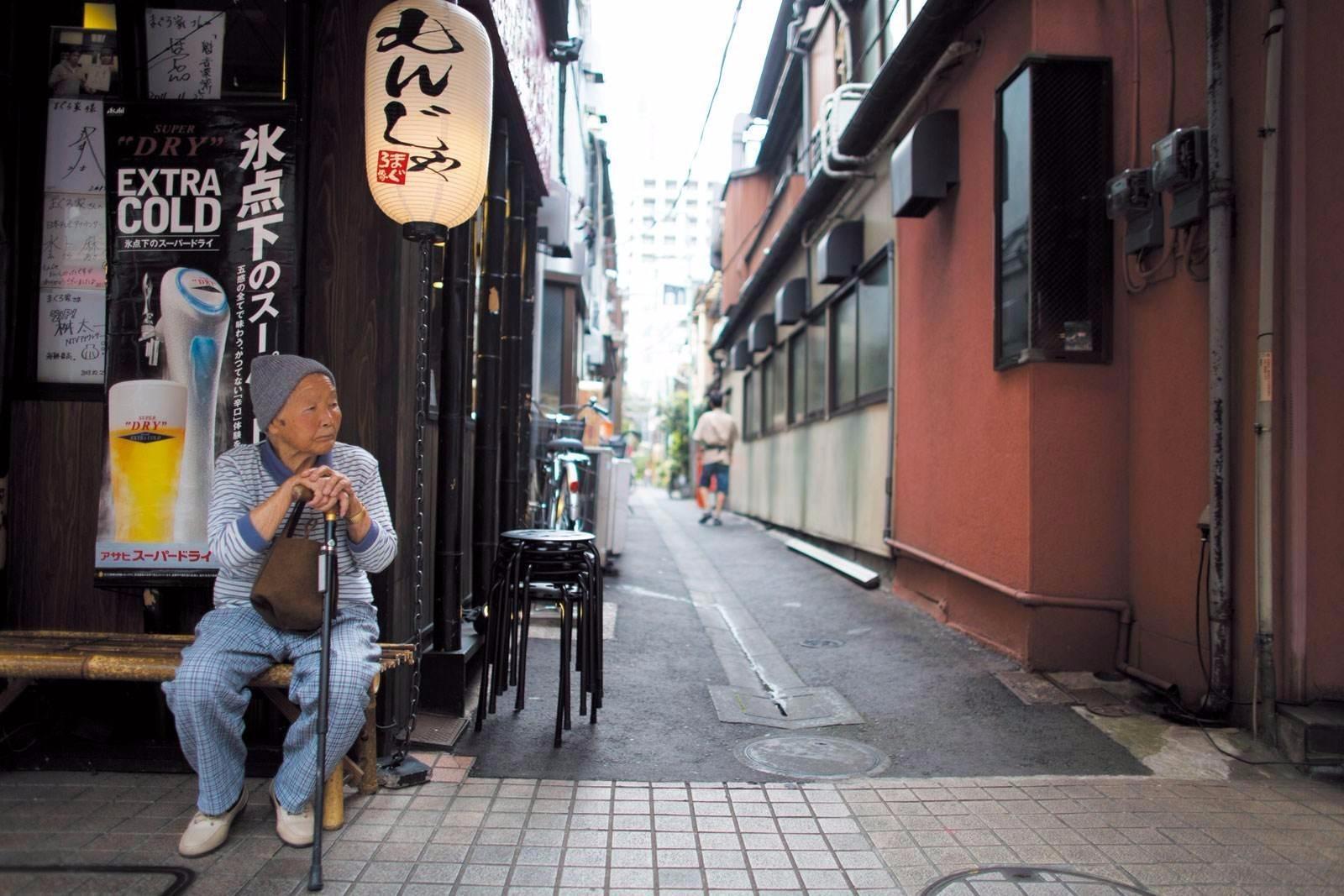 """日本""""工荒""""越来越严重,想要进口中国工人,网友:亏你想得出"""