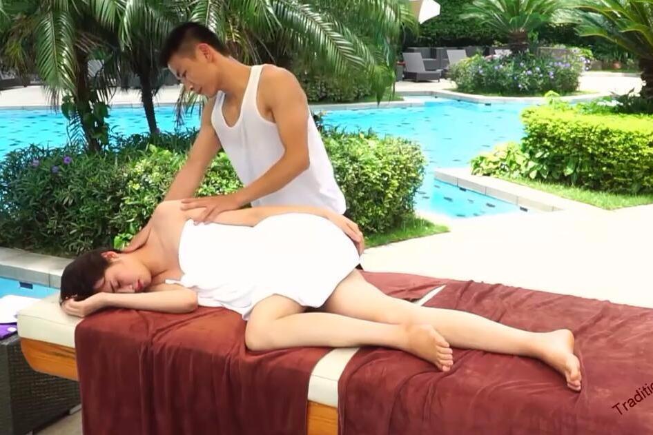 日本传统按摩,指压按摩疗法
