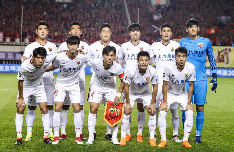 中国足球为何仍是亚洲二流,国脚们在足协杯上给出答案