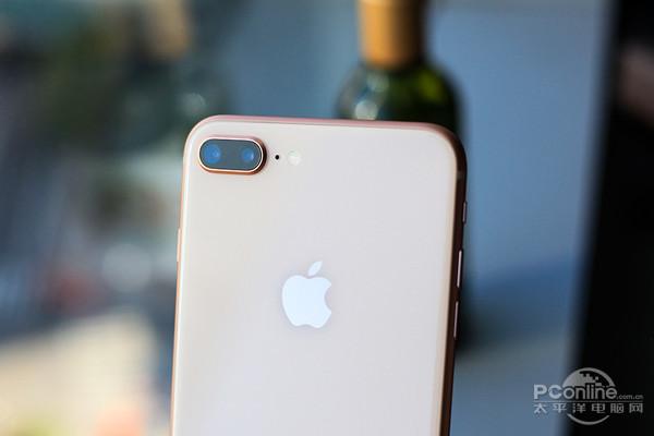 iPhone 8P