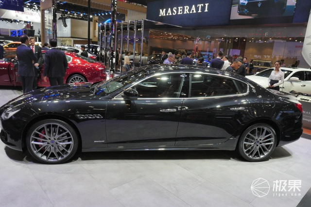 北京车展|玛莎拉蒂Quattroporte,LevanteSUV,Ghibli等新车亮相