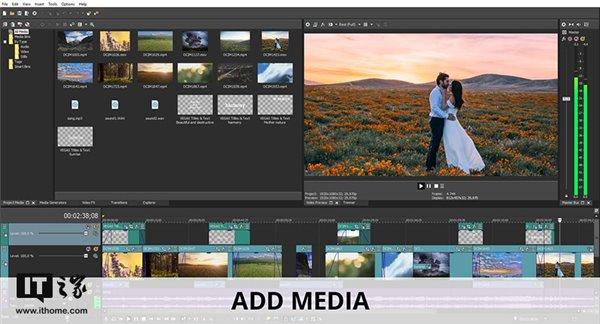 微软视频剪辑软件_微软视频剪辑软件