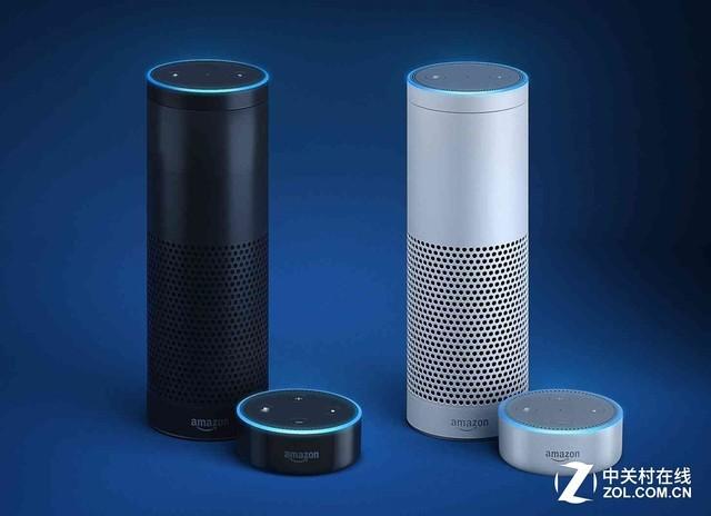 亚马逊智能音箱被爆可能窃听并记录谈话