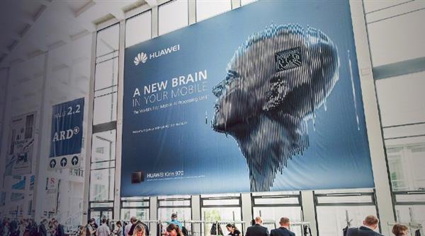 AI大屏长续航旗舰 华为Mate 10 Pro现在买最合算