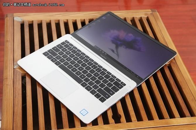 续航时间无敌!荣耀MagicBook笔记本评测