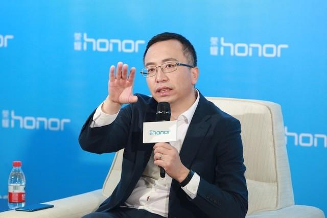 谈小米净利率不超过5% 赵明总裁会心一笑