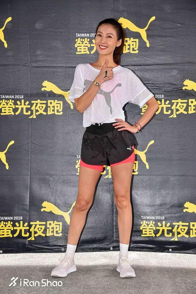 在台北采访了几个妹子 她们比起其他更爱跑步