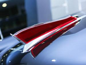 红旗L5定制版车型 内饰细节图正式曝光