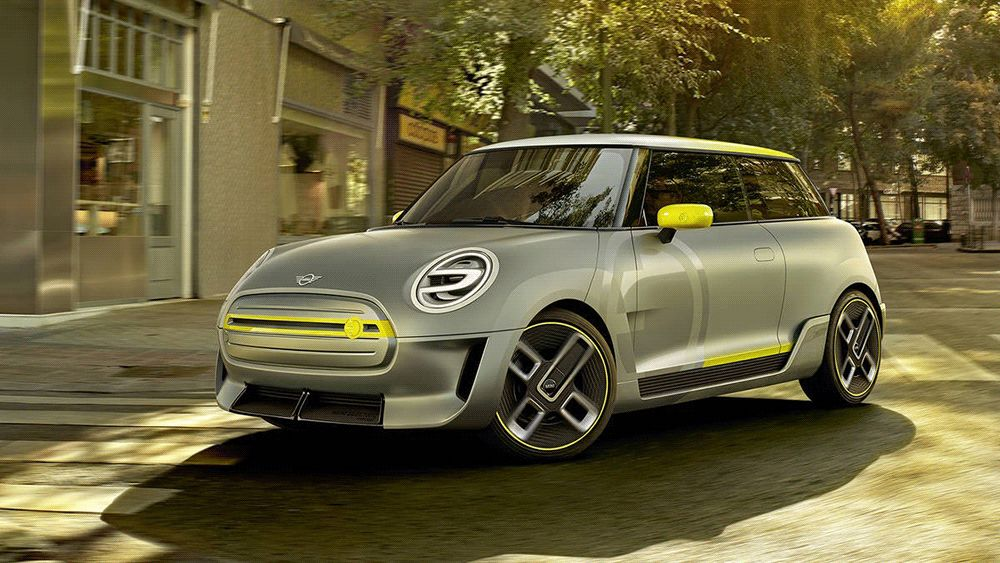 大佬揭秘 最注重驾驶乐趣的豪华品牌,未来将出25款新能源车