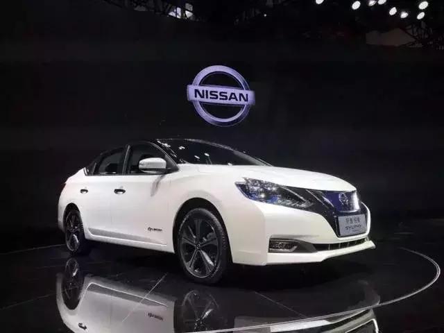 5年投放20款电动车,引领中国市场,你们对日产电动实力一无所知