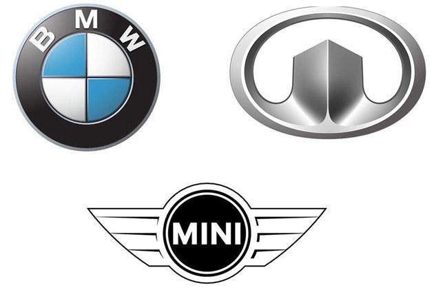 针对中国打造 MINI第二款电动车消息